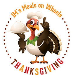 IM's Meals on Wheels Thanksgiving